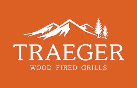 logo traeger barbecue